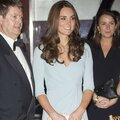 Kate: Glamourös schwanger