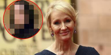 Harry Potter-Autorin entschuldigt sich für Tod von Fan-Liebling