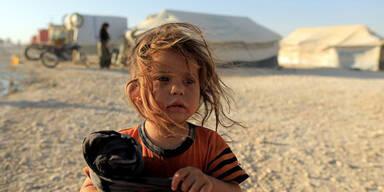Nach IS-Terror: Mörder hinterlassen traumatisierte Kinder
