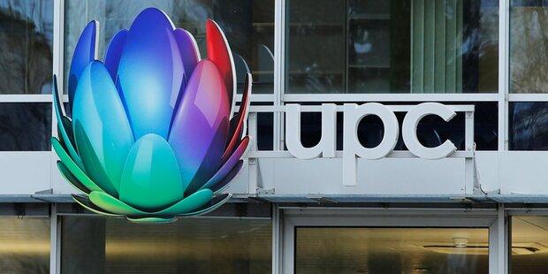 T-Mobile schluckt UPC Austria
