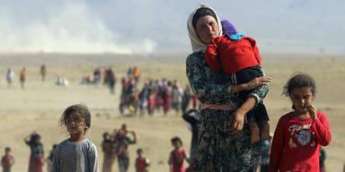USA rechnen mit neuer IS-Offensive im Irak