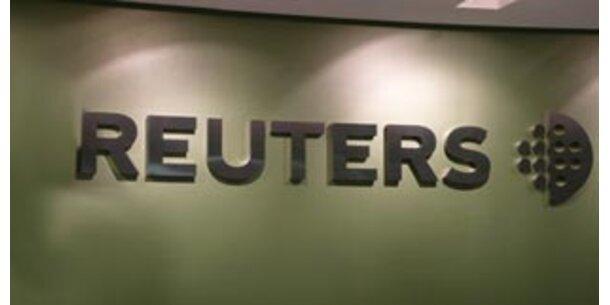 EU erteilt Thomson Auflagen für Reuters-Übernahme
