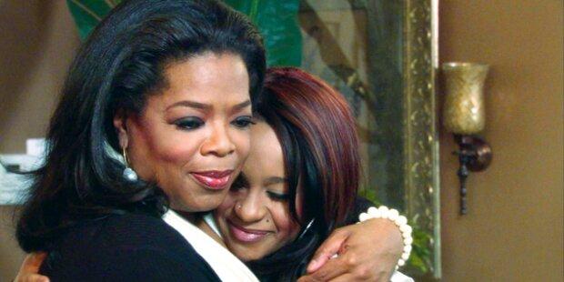 Houston: Tochter packt für 1. Mio. aus