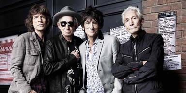Rolling Stones sagen Tour ab