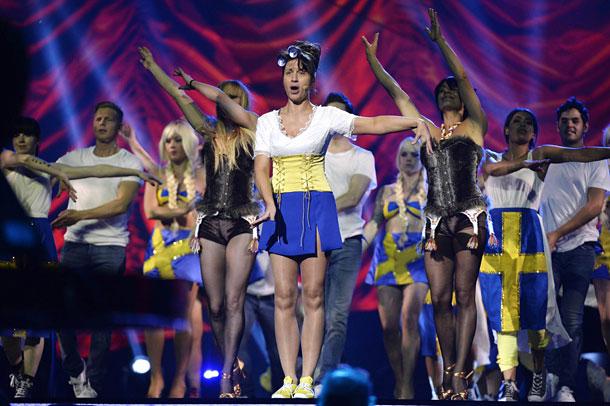 Eurovision Song Contest 2013: Das Finale