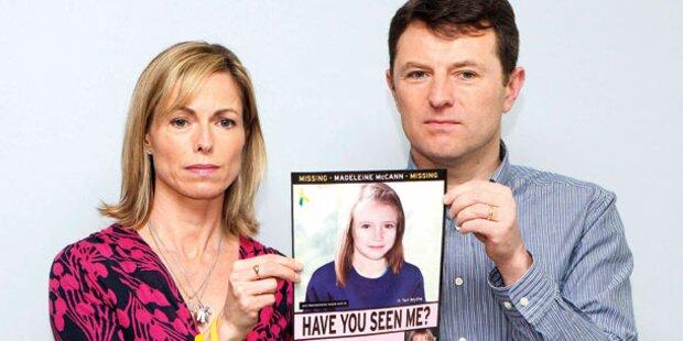 Fall Maddie: Das ist der Verdächtige
