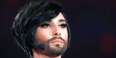 Conchita zeigt neue ESC-Frisur