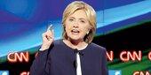 Weitere rund 500 E-Mails Clintons ausgehändigt