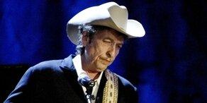 Nobel-Preis für Bob Dylan: Arroganz-Vorwurf