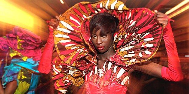 Fashionweek-Trends rund um die Welt