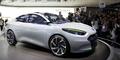 Auch der Renault Fluence ZE wird rein elektrisch angetrieben. Bild: Reuters.