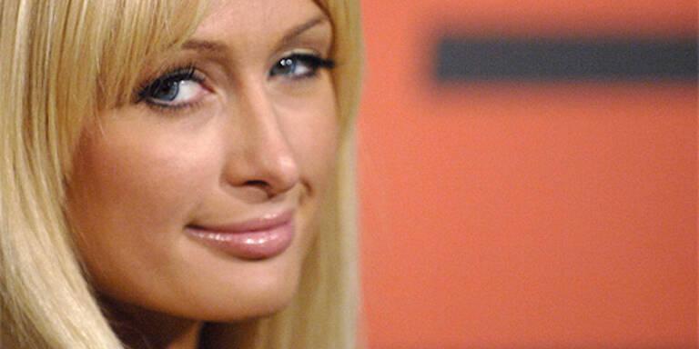 Paris Hilton. (c) Reuters