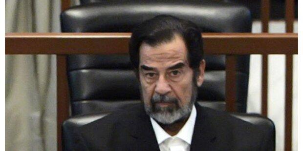Saddam Hussein: Seine letzten Geheimnisse