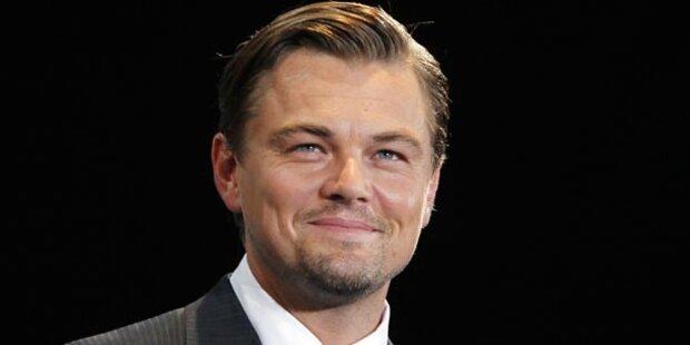 DiCaprio ist Hollywoods Top-Verdiener