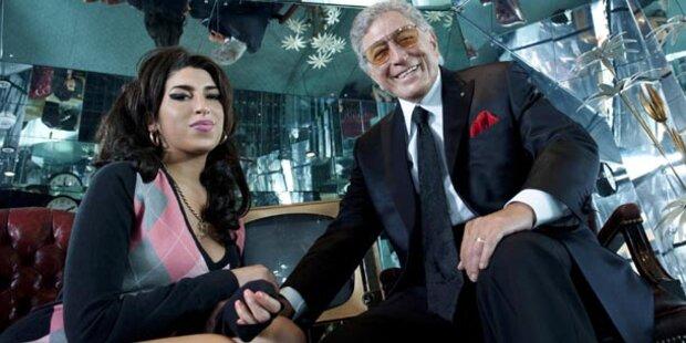 Amy Winehouse: Ihr letztes Video