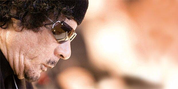 Gaddafis Familie will NATO klagen