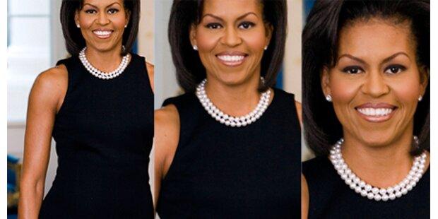 Michelle Obama erhält einen Modepreis