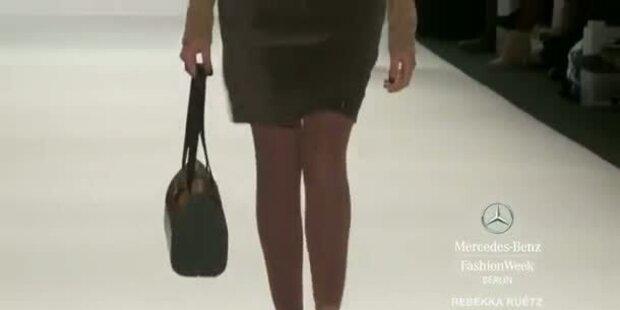 Mercedes-Benz Fashion Week: Rebekka Ruétz