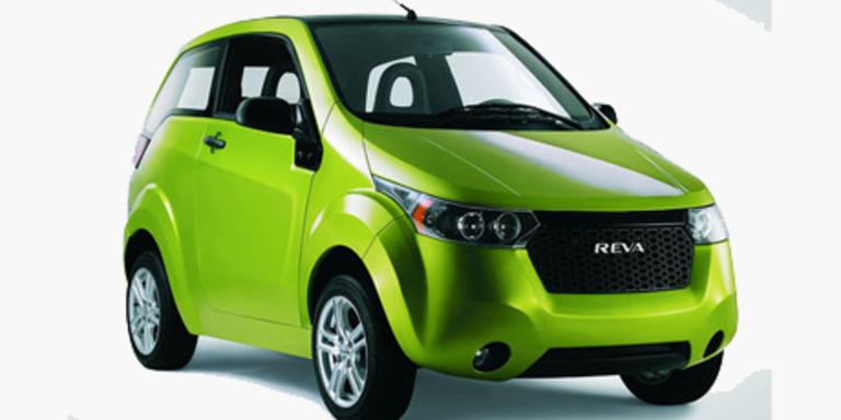 Der Reva NXR ist ab sofort bestellbar und wird 2010 ausgeliefert. Bild: Reva