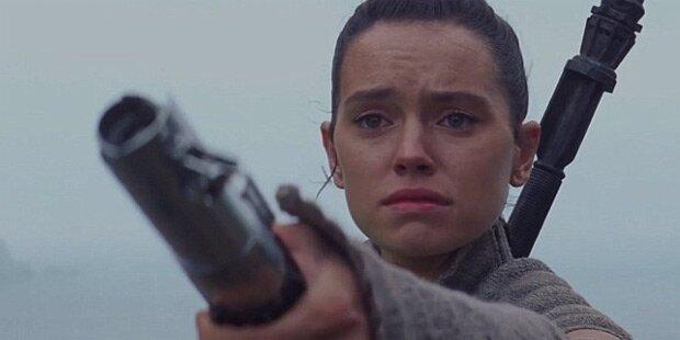 Disney verrät erste Details zu neuem Star Wars