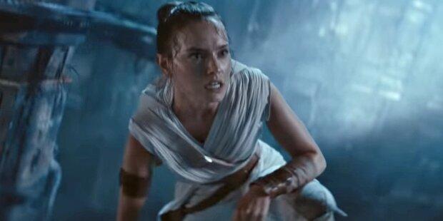 """Star Wars 9:""""Der Aufstieg Skywalkers"""""""