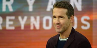 Ryan Reynolds kauft Fußballklub in England