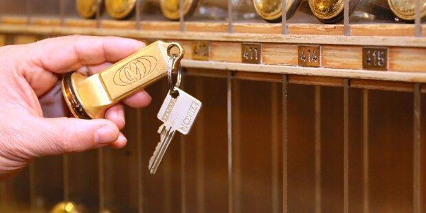 Miese Bewertung: Hotel wirft Familie raus