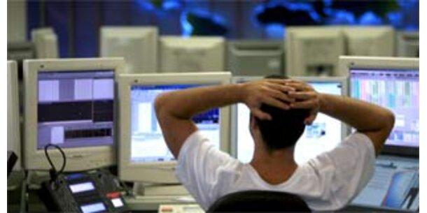 IWF erwartet 2009 weltweite Rezession