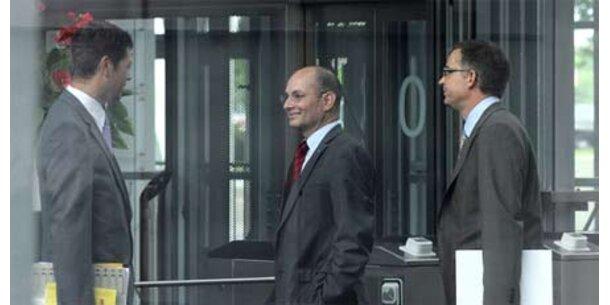 Generalsekretär weist RH-Prüfer zurück