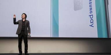 Google holt Ex-Tech-Chef von Samsung