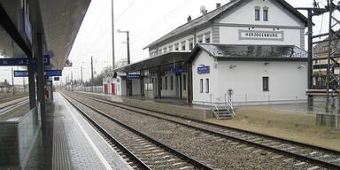 Bahnhof Herzogenburg