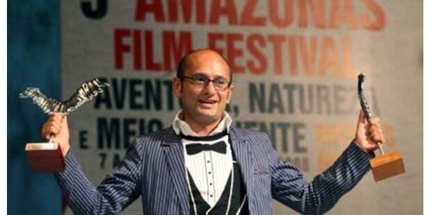 Exil-Iraner für Ö im Oscar-Rennen