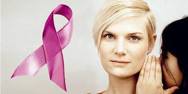 Pink Ribbon Judith End Betroffene