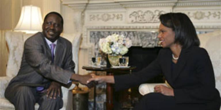 USA fordern Sicherheitsratssitzung für Simbabwe
