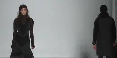 New York Fashion Week 2014: Richard Chai