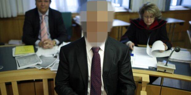 Drei Jahre Haft für Wiener Rotlicht-König