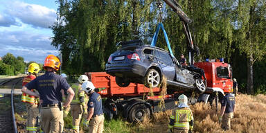 Unfall Ried