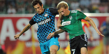 Ried PSV Eindhoven