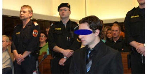 Zweieinhalb Jahre für Mann der Freundin ins Koma prügelte