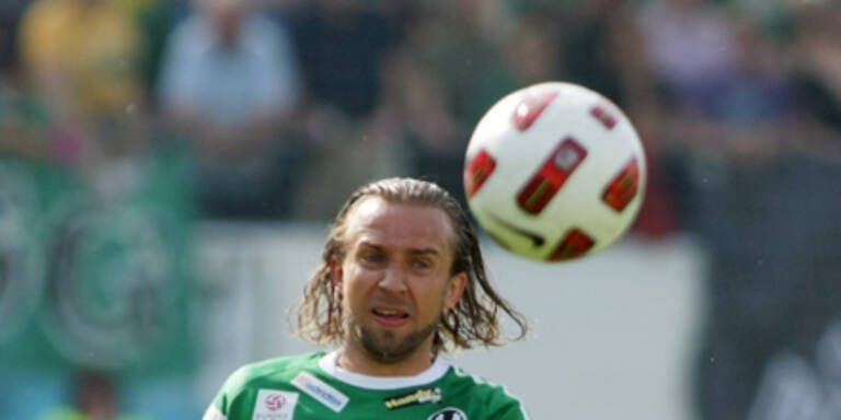 Ried geht als Favorit ins ÖFB-Cupfinale