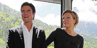 Riesch will nach Ski-WM heiraten