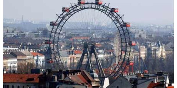 Nächtigungen in Wien brechen ein
