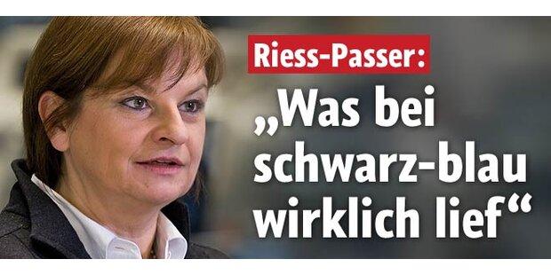 Riess-Passer: