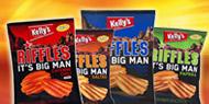 Kelly's RIFFLES IT'S BIG MAN