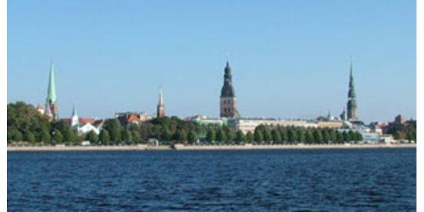 Riga weist russischen Diplomaten aus