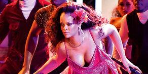 Rihanna wird 30 und gratuliert einer anderen Frau