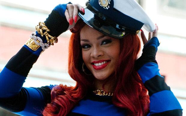 Rihanna ist