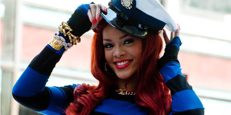 "Rihanna ist  ""Woman of the Year"""