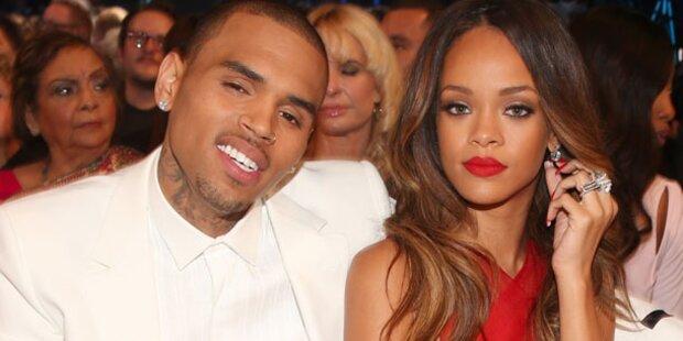 Rihanna: Ist Baby Grund für Konzertabsagen?