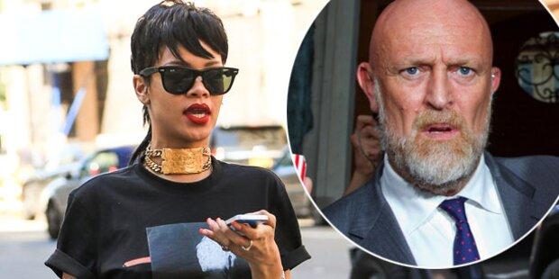 Rihannas Bodyguard: Tod nach Einbruch